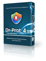 Dr Prot ANTIVIRUS box picture